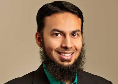 Muhammad Anwar, M.D.