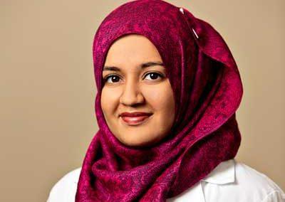 Sofia Ansari, M.D.