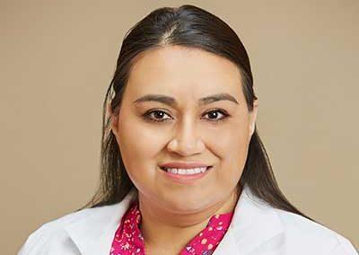 Cinthia Gallegos, M.D.