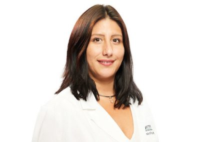Daniella del Pilar Angulo Thompson, M.D.