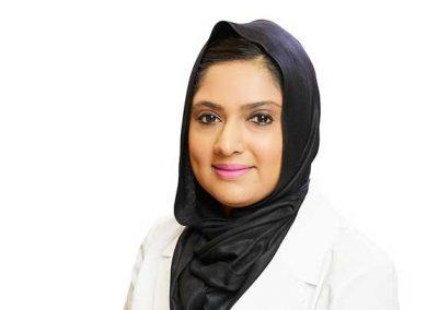 Sara Sadiq-Ali, M.D.