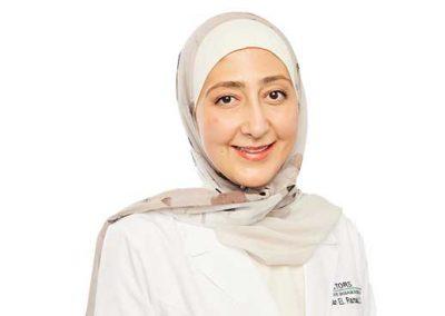 Razan El Ramahi, M.D.